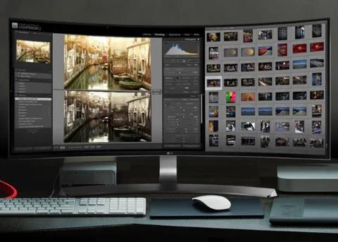 M1 Mac 不兼容超宽带鱼屏,苹果计划发布更新修复