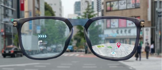 苹果或使用充液镜片来改善用户的视觉体验