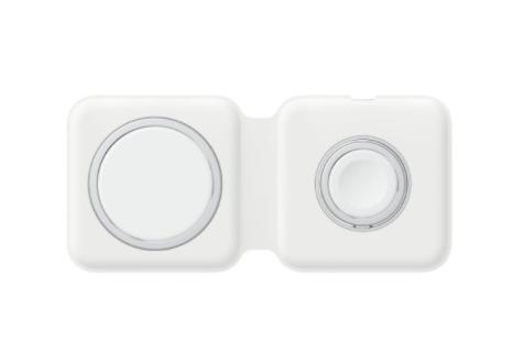 适用于iPhone 12和Apple Watch的MagSafe Duo充电器现已开始销售