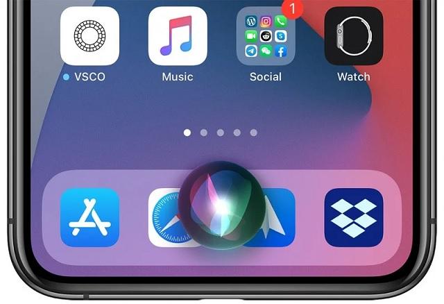 iOS 14.3小彩蛋:可让Siri播放各种动物和乐器的声音