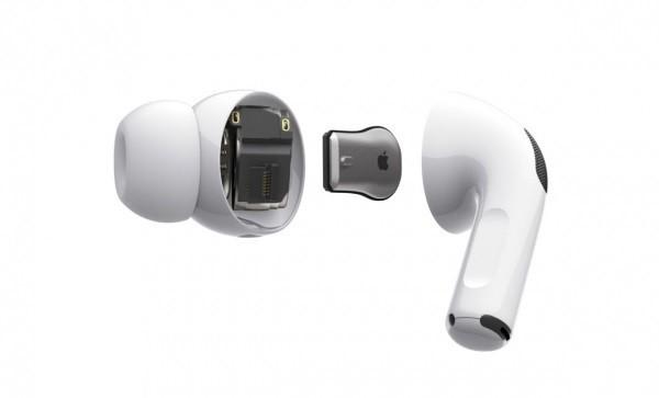 苹果明年或推出不支持主动降噪的AirPods Pro Lite
