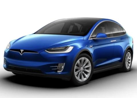 Elon Musk:曾联系库克,希望苹果收购特斯拉