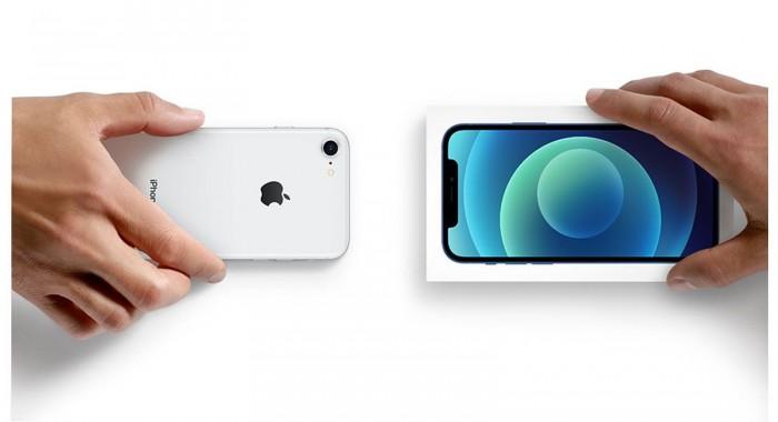 苹果调整Apple Watch iPad和Mac以旧换新的价格标准