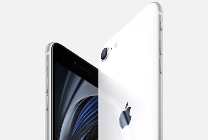 苹果正在准备iPhone SE 3:支持5G、屏幕更大
