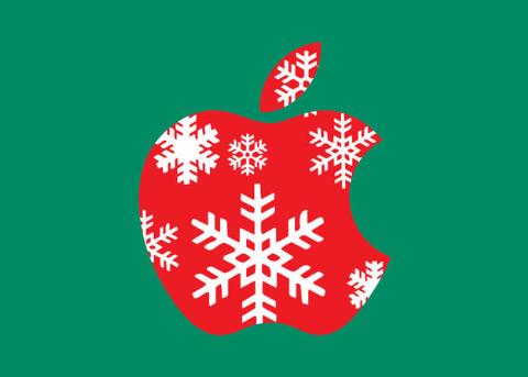 内部备忘录提示苹果12月8日还会发布全新产品