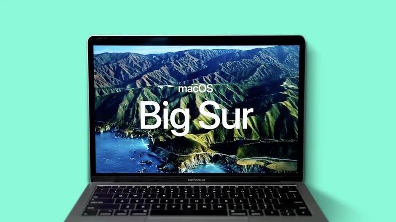 macOS Big Sur 11.1 第二个测试版发布