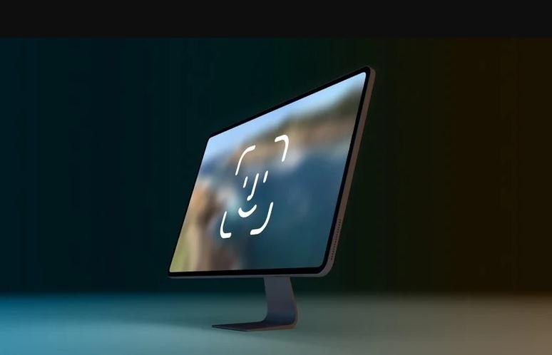 下一代全新设计的 iMac 不支持面容 ID