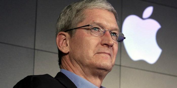 苹果今年将根据环境价值观调整高管现金奖励