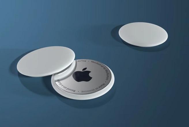 郭明錤:苹果今年拟发布AirTags物品跟踪器及其他新产品
