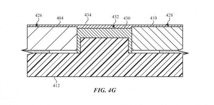 新专利显示:苹果正在研究隐藏iPad和iPhone天线缝隙的技术