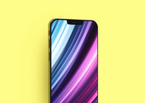 传 iPhone 13 刘海更窄,但外形不变