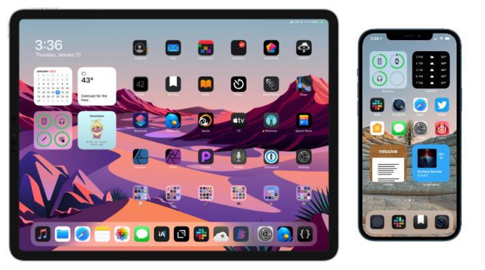 """苹果发布iOS 14.4/iPadOS 14.4正式版:新增第三方""""查找""""设备支持"""