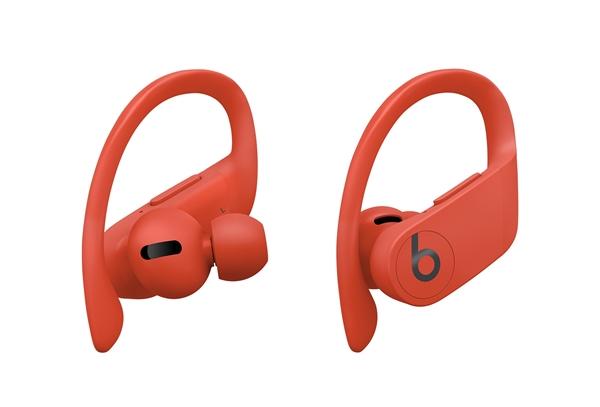 苹果发布Powerbeats Pro特别版无线耳机:经典单色、1888元