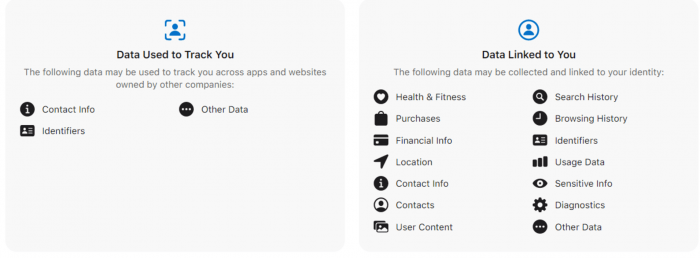 苹果将于今春发布内置反广告追踪隐私功能的iOS测试版本