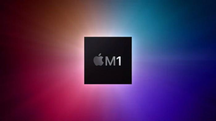 """苹果""""M1X""""芯片规格预测数据亮相基准测试网站"""