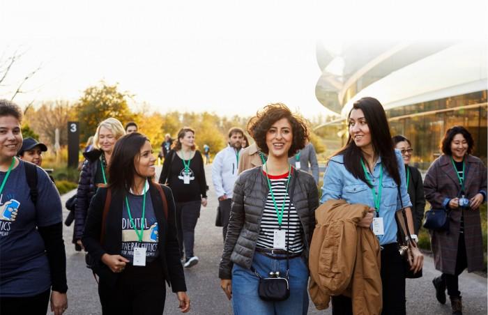苹果宣布2021年第二个创业营活动:针对女性创始人和开发人员