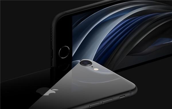 大尺寸iPhone SE 3正在准备中:A14加持、3500元起步
