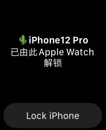iOS 14.5 Beta 测试版发布:可用Apple Watch解锁iPhone