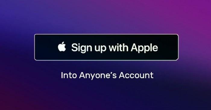 """苹果遭美国司法部调查:因强制开发者使用""""苹果登录"""""""