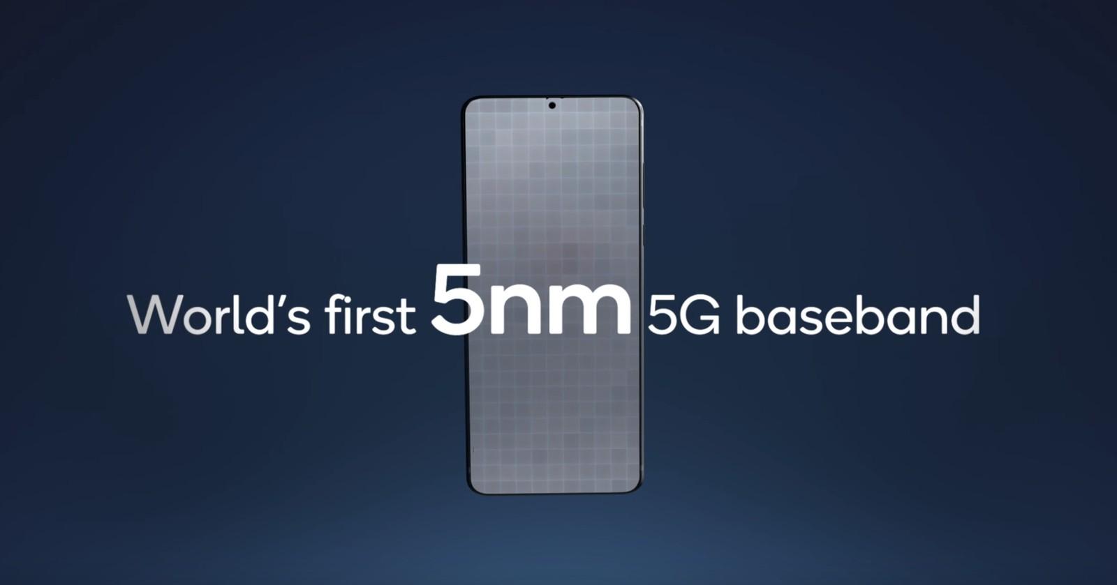 iPhone 13 会采用高通骁龙 X60 5G 芯片
