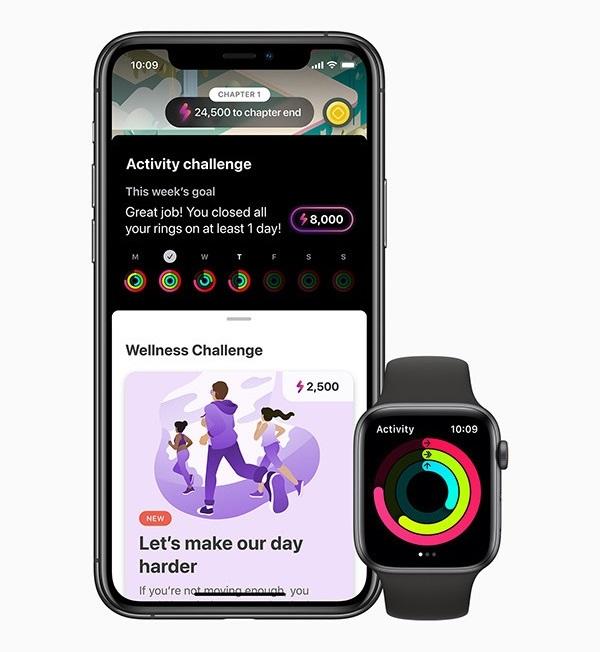招聘信息暗示苹果正在酝酿新的健康硬件
