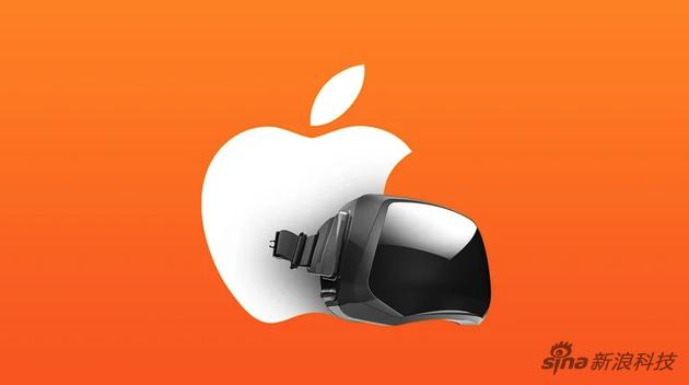 摩根大通:苹果VR设备将在明年第一季度发布