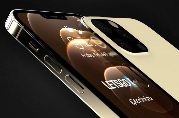 iPhone 13 Pro或将迎来屏幕和相机规格的较大改进