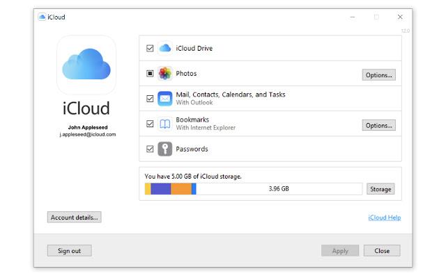 苹果发布Chrome扩展:iCloud Passwords跨平台密码管理