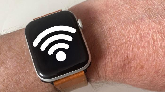 苹果新专利:未来Apple Watch显示屏和机壳可能会提升无线接收能力