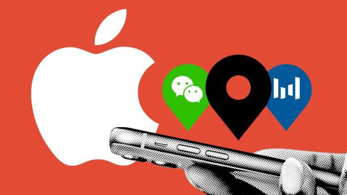 跟踪iPhone用户:腾讯、字节跳动测试工具绕过苹果新隐私规定
