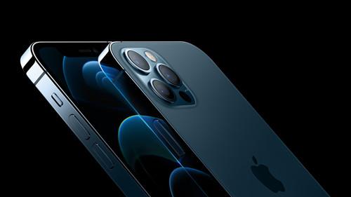 苹果或为iPhone 13系列新机配备更大容量的电池
