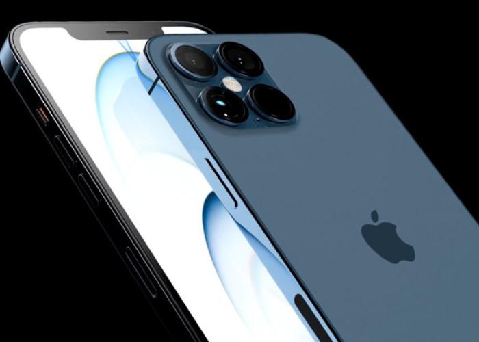 iPhone 13 Pro有磨砂黑版本 不锈钢边框有防指纹涂层