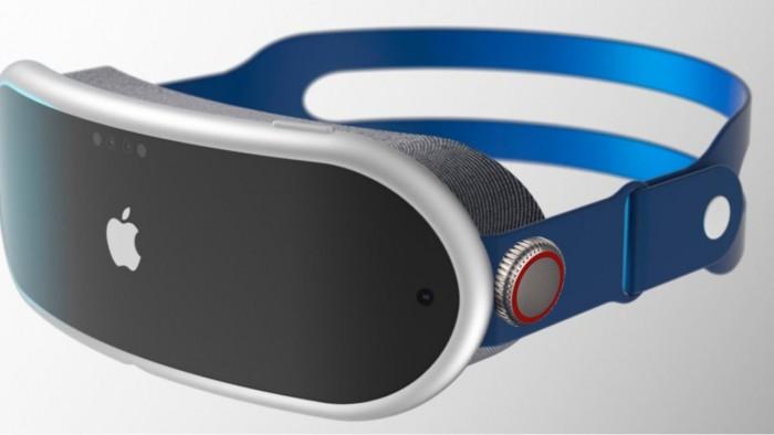 苹果专利:苹果为苹果眼镜用户提供完善控制 包括数字表冠和手势