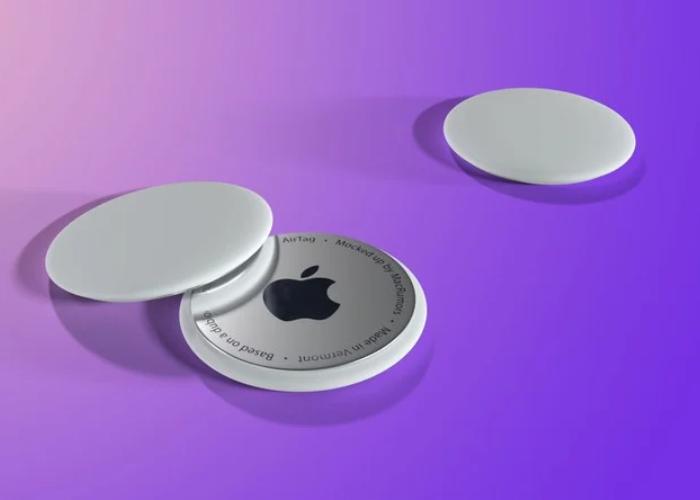 泄露者透露了苹果AirTags的尺寸 并表示其售价约为39美元