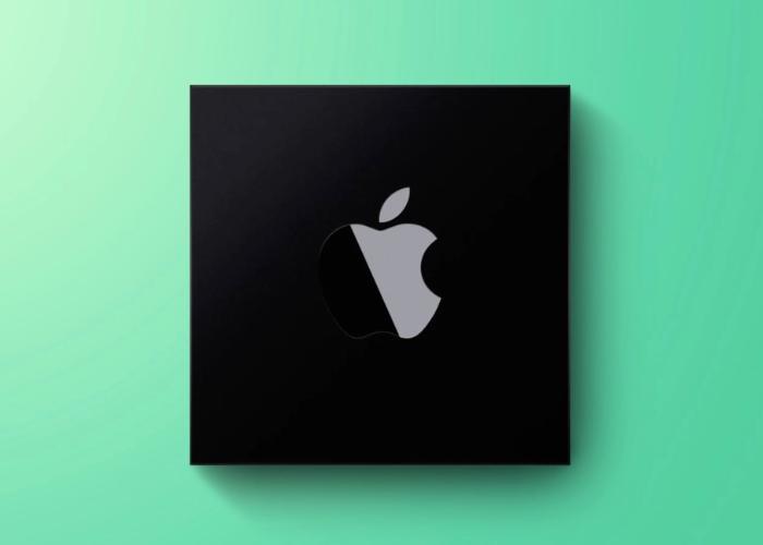 下一代 Mac 芯片,M2 进入大规模量产