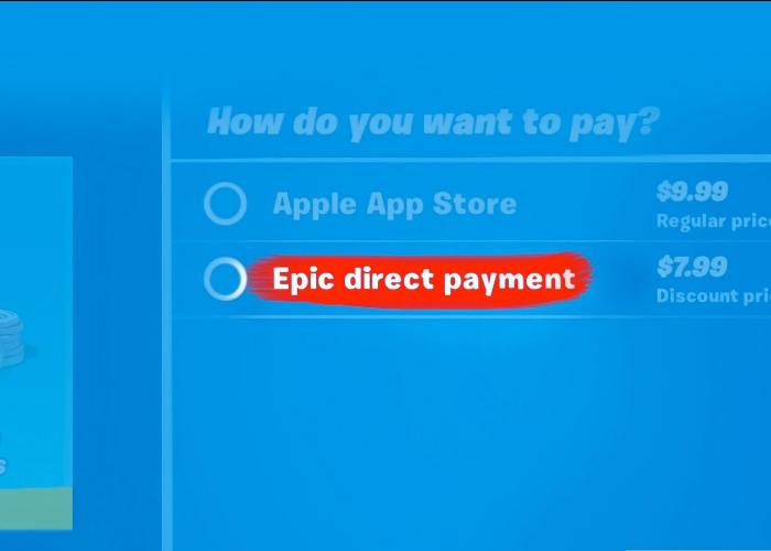 Tim Cook:如支持三方支付,App Store 将变成跳蚤市场