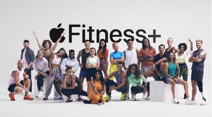 Apple Fitness+新增针对孕妇、老人及初学者群体的三个类别锻炼