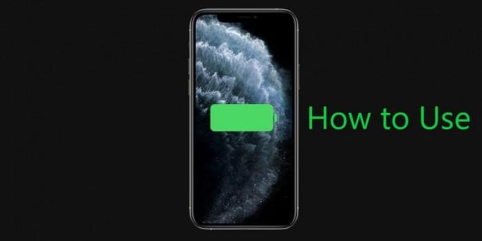 iPhone 11系列专属 iOS 14.5引入电池重新校准功能