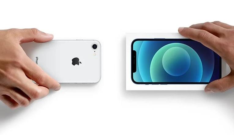 苹果调整iPad Pro、iPhone 11和部分Mac机型的以旧换新价值