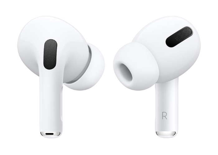 AirPods Pro 和 AirPods 2 更新发布最新固件