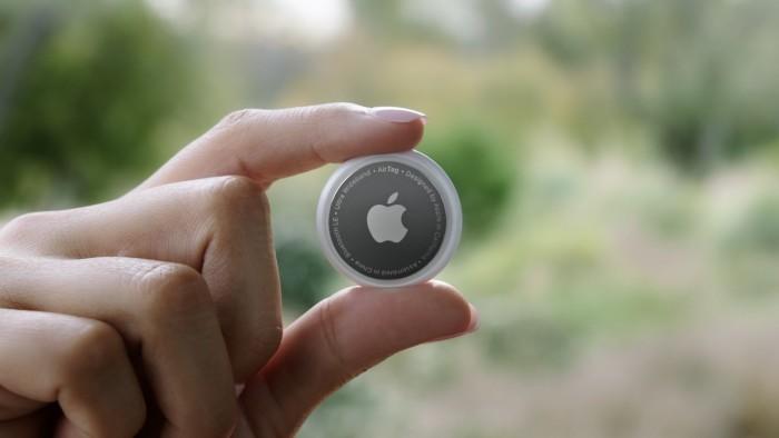 苹果高管详细解释AirTag设计和隐私:AirTags旨在追踪物品而非人