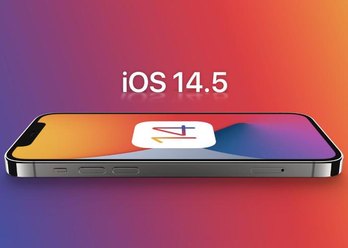 iOS 14.5 正式版发布:可通过Apple Watch 解锁iPhone