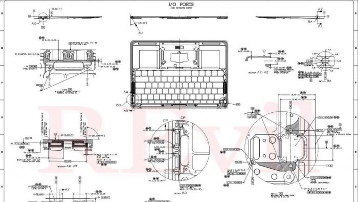 MacBook Pro维修专家从广达被盗文件中获益