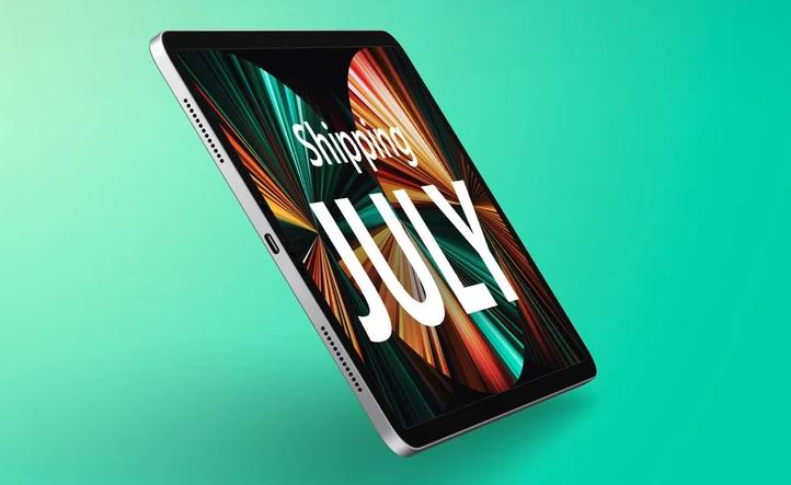 12.9英寸的iPad Pro遭遇交货延迟 最晚在7月中旬交付