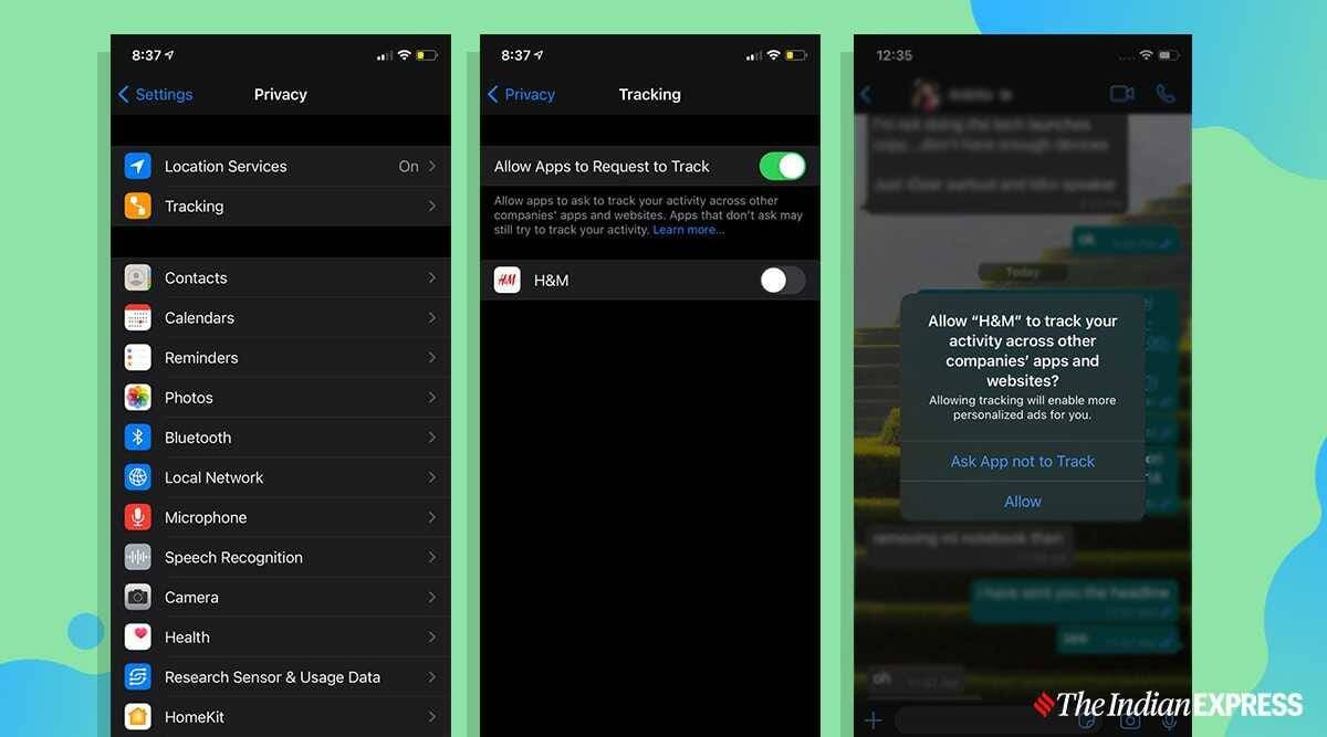 iOS更新应用追踪控制功能 全球仅15%用户允许追踪