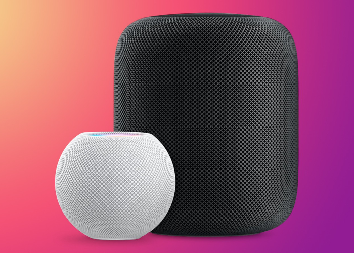 HomePod 将支持 Apple Music 无损音频