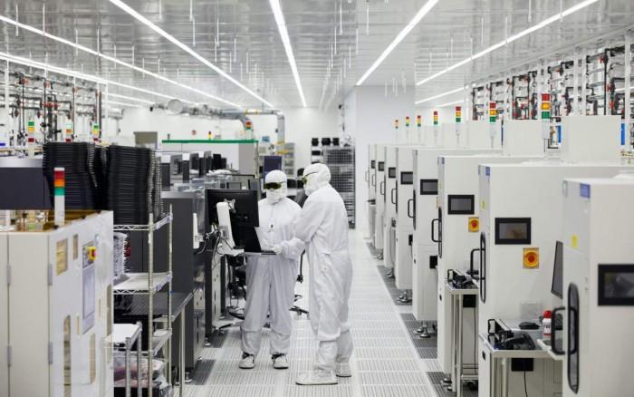 苹果公司对激光技术进行了一项超级战略投资