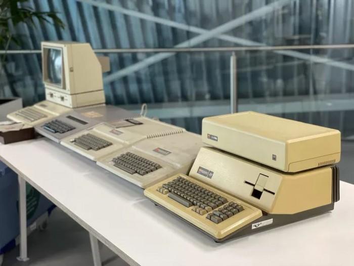 欧洲最大苹果博物馆将于2022年开放 展示5000多件藏品
