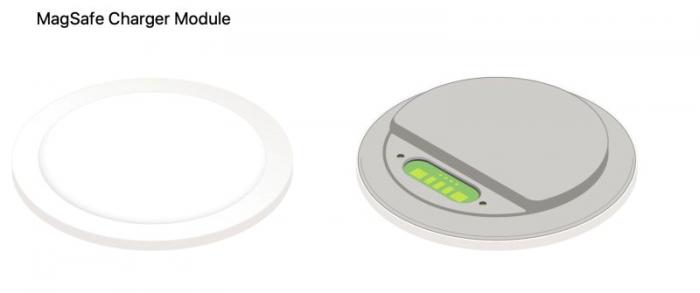 苹果开放15W MagSafe磁吸无线充认证