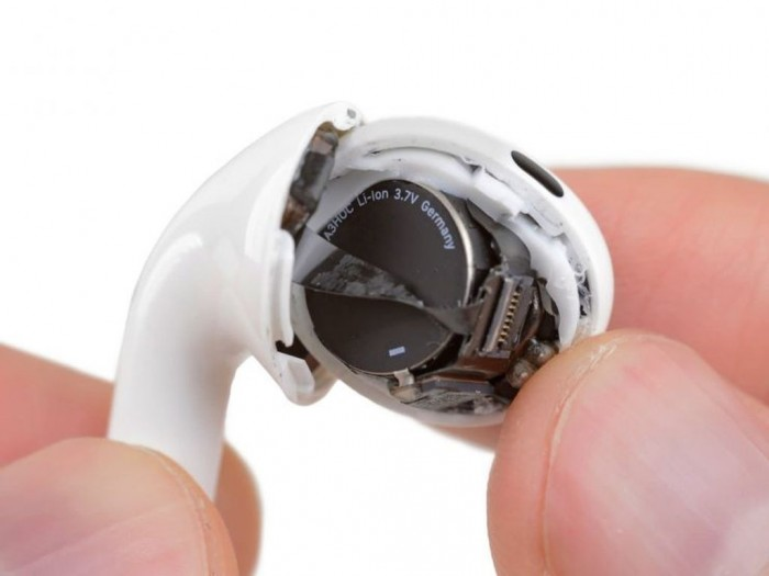 消息称AirPods 3也将采用扣式电池 没有主动降噪
